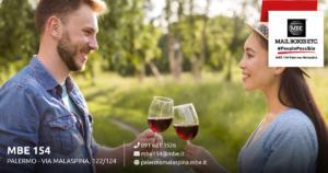 spedire bottiglie di vino